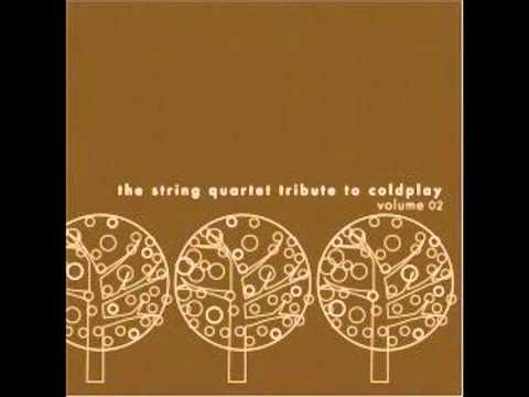 Vitamin String Quartet - Fix You
