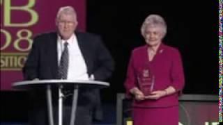 Dr. Dick Bott NRB Hall of Fame Video