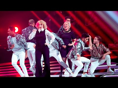 Værterne siger velkommen med festlige sang | Melodi Grand Prix 2016 | DR1