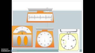佛教中華康山學校 P2A 二年級數學重量閲磅(二)