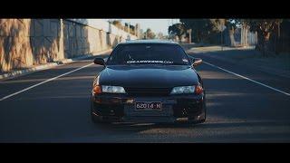Josh's r32 Skyline (Short) | 4K