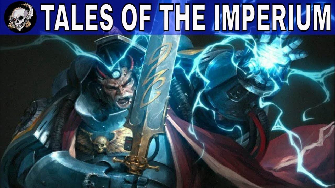 TALES OF THE IMPERIUM