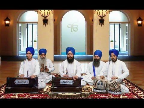 Prabh Bani Shabad Subhakheya | Bhai Pavandeep Singh Ji - Kanpur Wale | New Released Shabad Gurbani