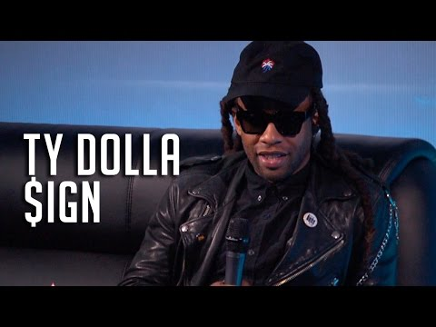 Ty Dolla $ign talks Billboard's Top 10 Greatest Rappers List + Free TC!