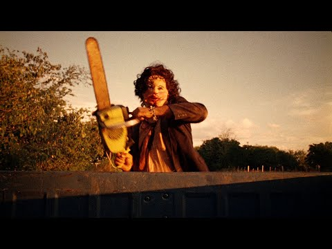 The Texas Chainsaw Massacre (1974) - Final Scene