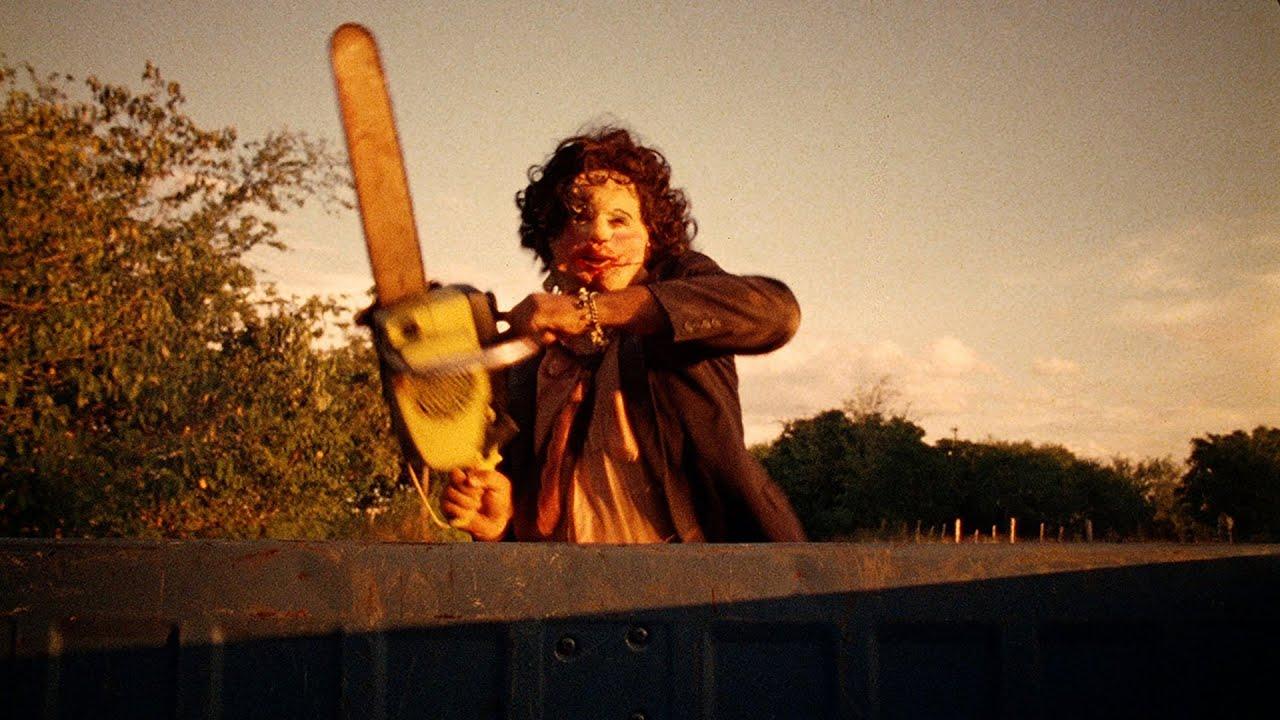 The Texas Chain Saw Massacre (1974) – Horror