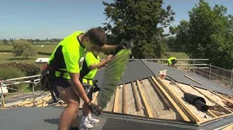 A Career in Roofing (JTJS92014)