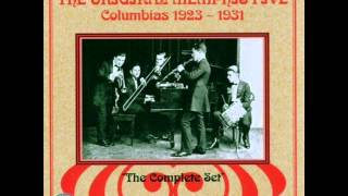 The Original Memphis Five - Fireworks