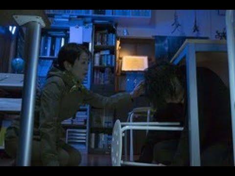 『半分、青い。』第100話では、麦(麻生祐未)によって祥平(斎藤工)が一命を取り留める......