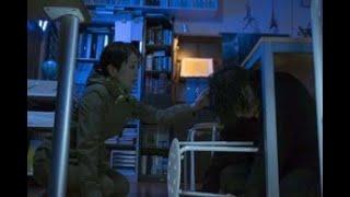 『半分、青い。』第100話では、麦(麻生祐未)によって祥平(斎藤工)が...