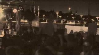 Spurv Lærke live @ Clöb Frisch/Fasan_Folklore im Garten 09  - Doctor's Tale