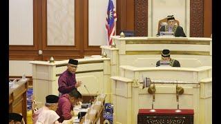 Speaker Melaka tolak ADUN jalani ujian urin