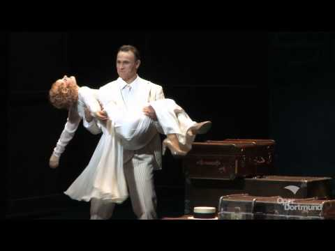 Funny Girl (Trailer) - Oper Dortmund