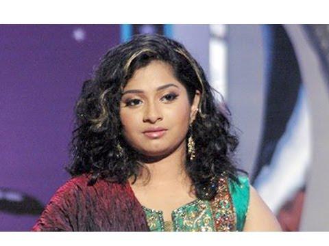Upcoming Singer Abhilasha Chellam Croons For Marathi Movie - Marathi News