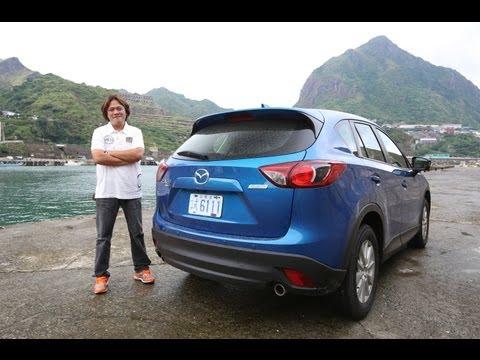 优质内在Mazda CX-5