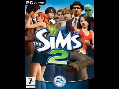 The Sims™ 2 R&B Track #4