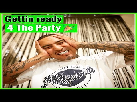 gettin-ready-4-the-party-🎉(lucianotv-webisode)