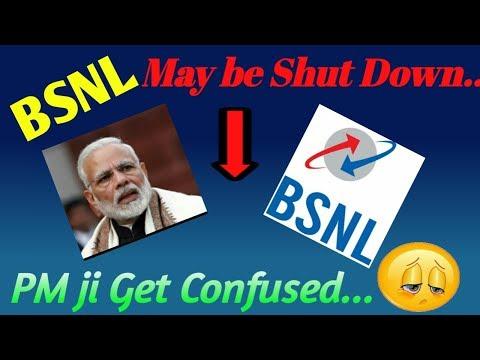 Latest telecom news | Bsnl हो सकता है बंद