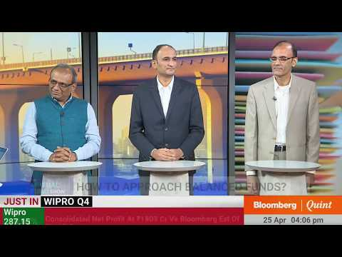 The Mutual Fund Show: 25 April 2018