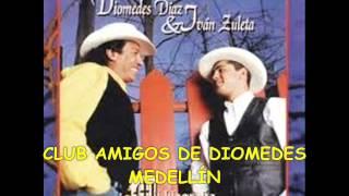 11 NO TENGO LA CULPA - DIOMEDES DÍAZ E IVÁN ZULETA (1997 MI BIOGRAFÍA)
