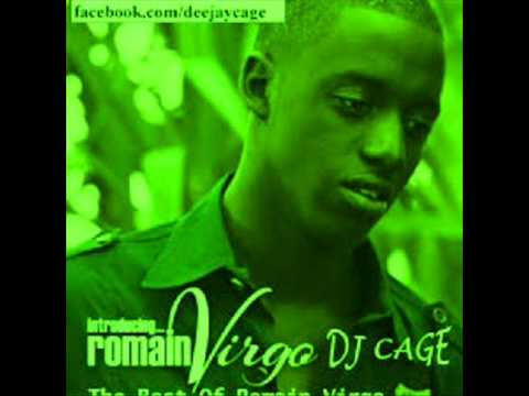 The Best Of Romain Virgo (Reggea) Vol  2 ***Night Nurse Exclusive***