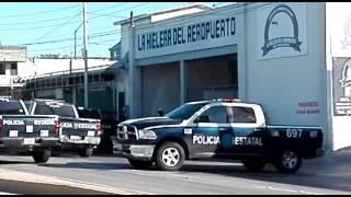 Narcotúnel en Tijuana