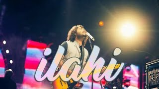 ilahi X Roobaroo | Arijit Singh Live