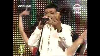 YO SOY JOE ARROYO [26/06/12] canta