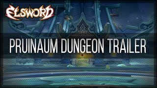 Elsword Official - Pruinaum Dungeon