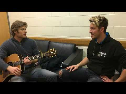 Wake me up in cowbell  Sam Palladio and Chris Carmack