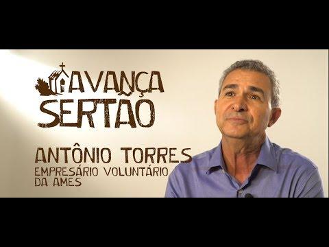 Antônio Torres | Entrevista Avança Sertão