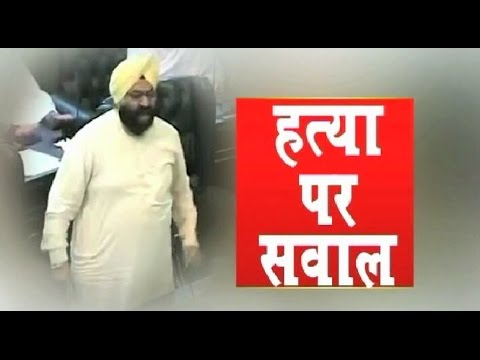 PAKISTANI SIKH SARDAR SORAN SINGH SHOOT DEAD IN BURNER DISTRICT, SEGMENT-1
