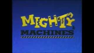 Mighty Machines Theme Song