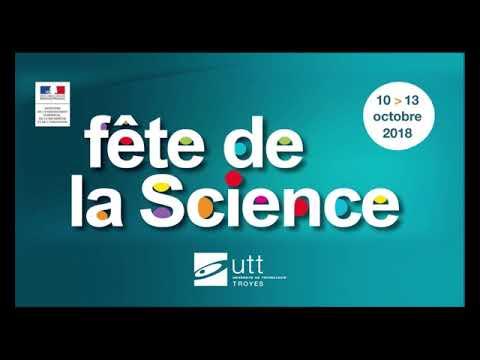 Fête de la Science 2018 - Idée reçue :