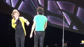the rolling stones band introduction live at pinkpop
