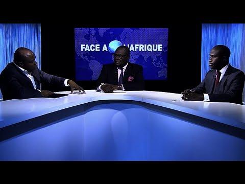 AFRIQUE AVEC L'INTELLIGENCE ECONOMIQUE OÙ EN EST L'AFRIQUE DANS LA GUERRE ECONOMIQUE