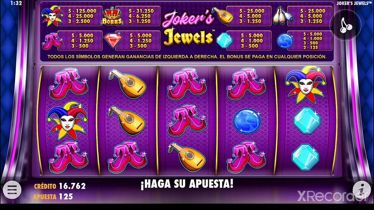 Joker Casino Offnungszeiten