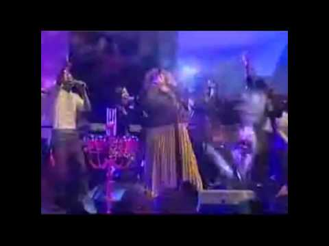 Kierra Sheard and BRL Indescribable LIVE