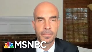 How To Stay Safe During Air Travel: A Doctor Weighs In | Morning Joe | MSNBC