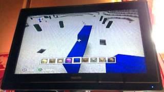 Minecraft comment faire une maison de luxe