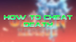 Unison League: How To Cheat Death Tips & Tricks!