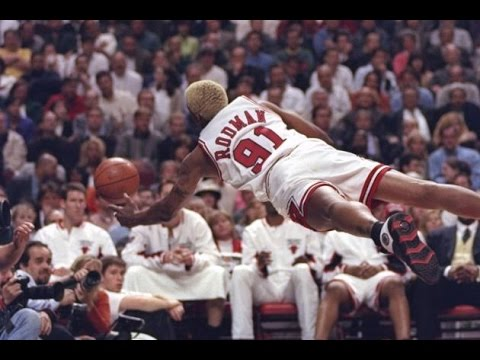 NBA Top 10 Hustle Plays of All Time