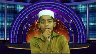Mujhe furqat mein rehkar phir woh makkah yaad aata hai by Syed Shah faiyaz.mp3