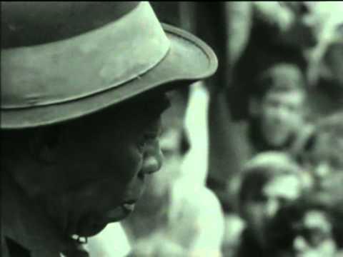MISSISSIPPI JOHN HURT    Candy man  1964