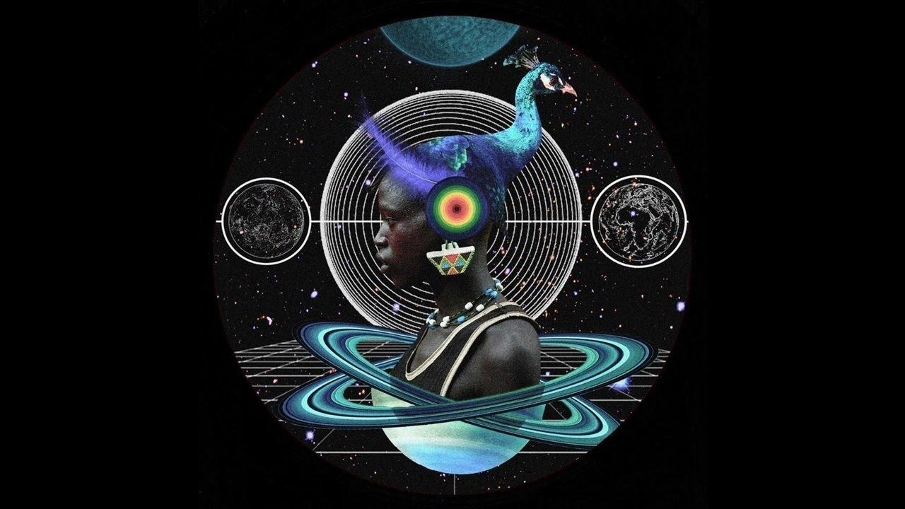 Stoilku - Ufology [BMG001]