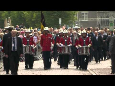 European Council Ypres event