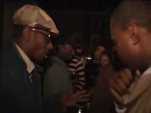Kanye West & Mos Def - Freestyle