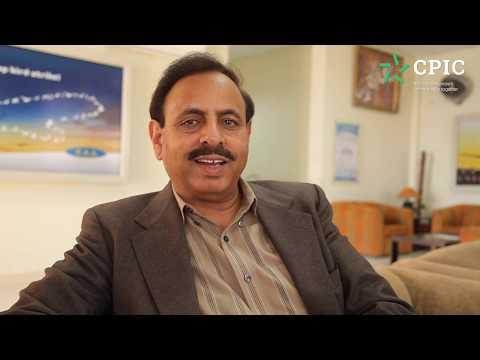 Gwadar Inspection Trip - The rapid growth of Gwadar