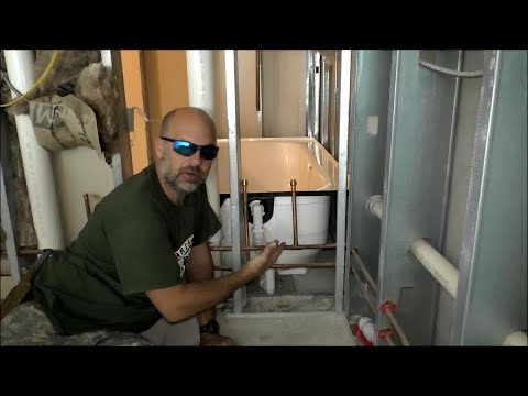 Six Plumbing Tips From A Master