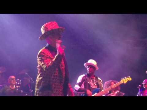 Boy George & Culture Club- Prince Tribute- Purple Rain. (Dec 2016)